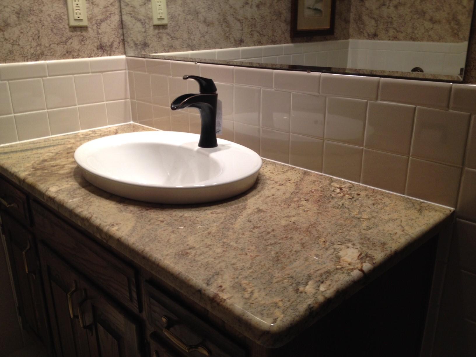Kansas City Granite Countertops  Vanity Special  Midwest