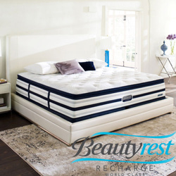 Simmons Beautyrest Vanderbilt Shakespeare Edition World Class Most Are Recharge Series Gel Infused Memory Foam On The Top Layer Of Mattress