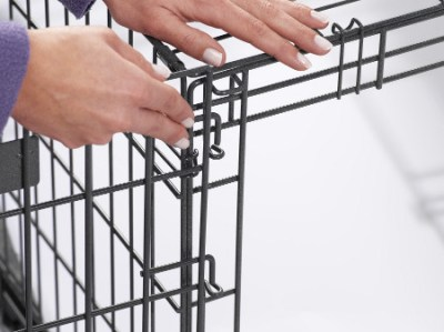 Midwest Select 1324TD Dog Crate