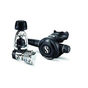 MK21/S560 Dive Regulator System