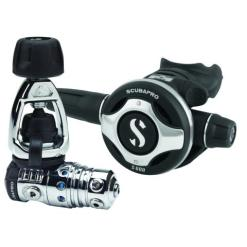 MK25 EVO/S600 Dive Regulator System