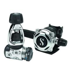 Scubapro MK17 EVO/A700 Dive Regulator System, INT