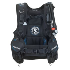 Scubapro Level BCD w/ Power Inflator
