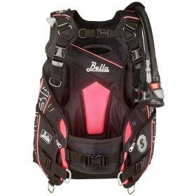 Scubapro Bella Women's BCD, Pink W/ AIR2