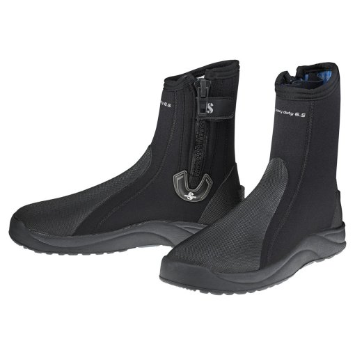 scubapro heavy duty boot