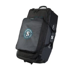 SCUBAPRO PORTER BAG, BLACK