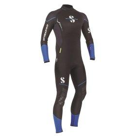 Scubapro Sport Steamer, 3mm, Men's Wetsuit