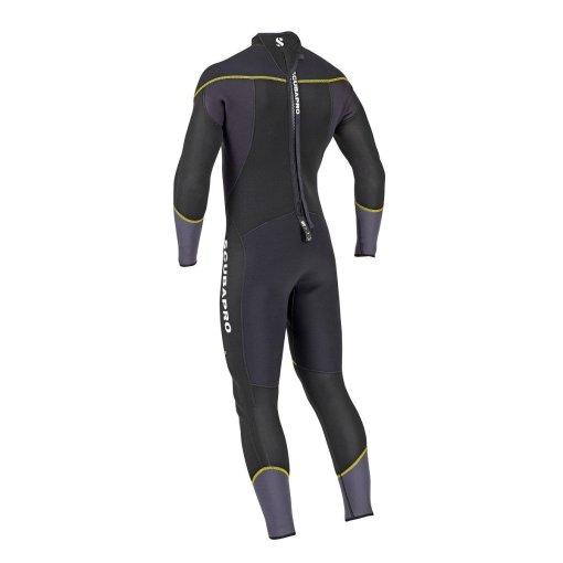 scubapro sport steamer 3mm men's wetsuit
