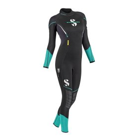 Scubapro Sport Steamer, 3mm, Women's Wetsuit
