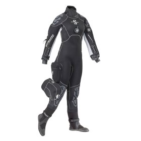 Scubapro Exodry, 4mm, Women's Drysuit