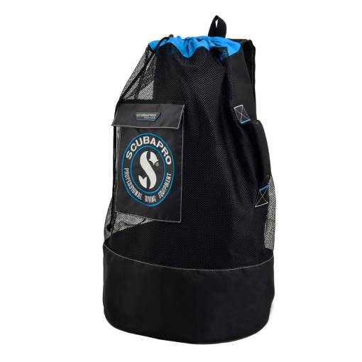 scubapro mesh backpack