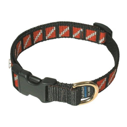 Diver Dog Collar