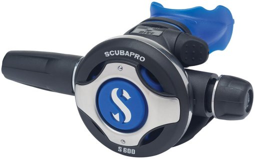scubapro s600