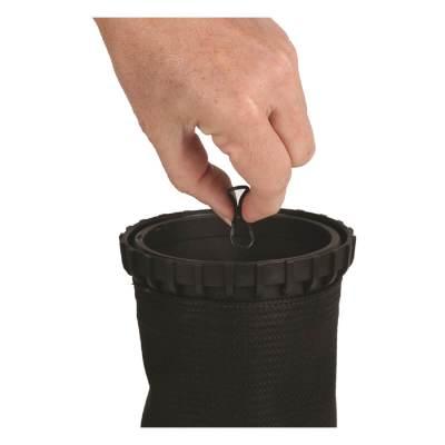 Scubapro slaggo oberon ring system