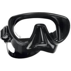 Scubapro Mini Frameless Dive Mask, Black