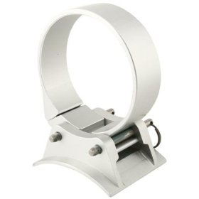 Quick Draw Pony Bottle Holder 13/19 cu ft, Silver