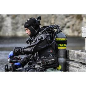 Scubapro Hydros X Men's BCD, with Air 2