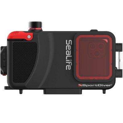sealife iphone housing