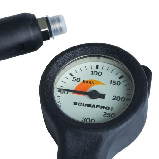 scubapro pressure gauge