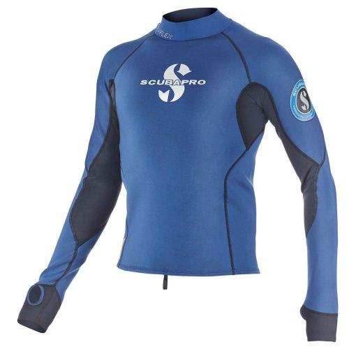Scubapro everflex 1.5 long sleeve shirt