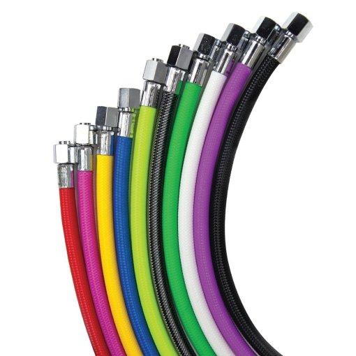 miflex braided hose