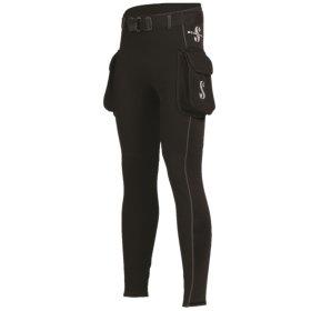 Scubapro Hybrid Cargo Pants, Men, 1mm
