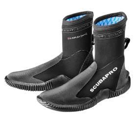 Scubapro Everflex Arch Dive Boot, 5mm