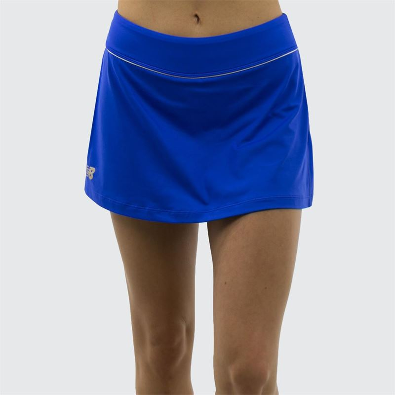 Balance Rally Skirt Wk83442 Uvb Women' Tennis Apparel