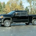 Used 2019 Gmc Sierra Denali 2500hd Pickup Truck 4wd 91k Msrp Duramax Turbo Diesel For Sale 61 800 Midwest Truck Group Stock 17638