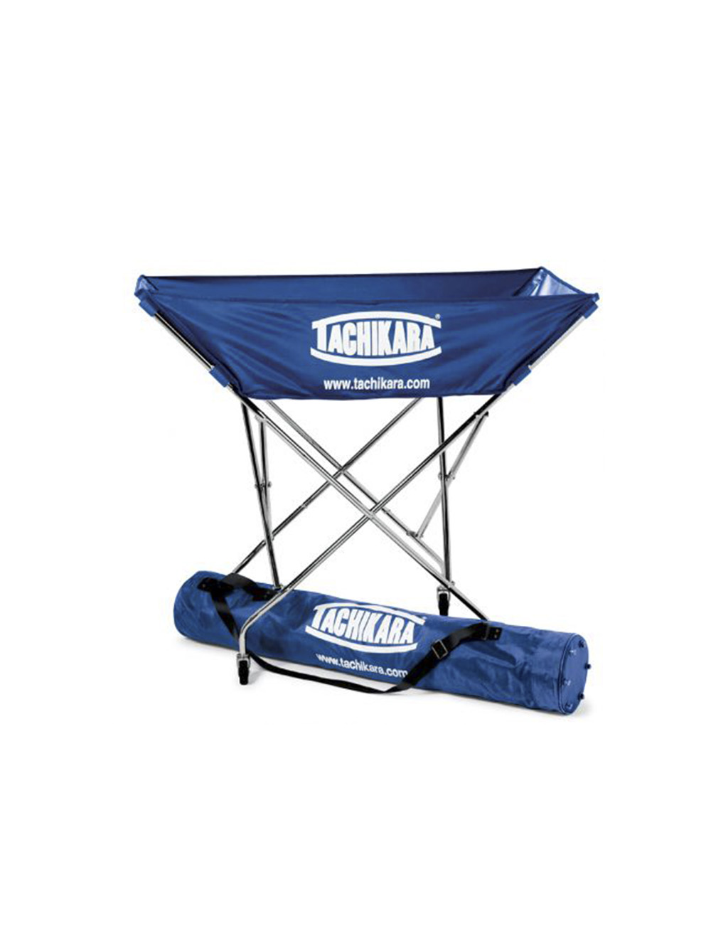 Tachikara Collapsible Hammock Ball Cart  Midwest