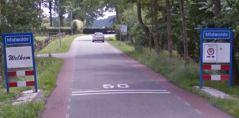 Midwolde uw Snelheid vanuit Lettelbert 50km per uur