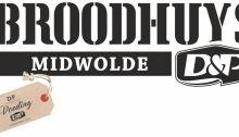 Broodhuys Midwolde