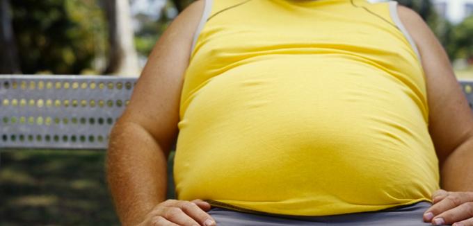miedo a los gordos