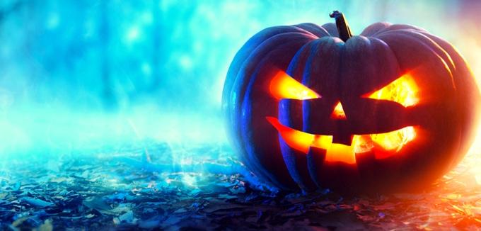 miedo a halloween