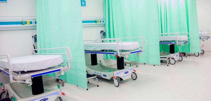 miedo a los hospitales
