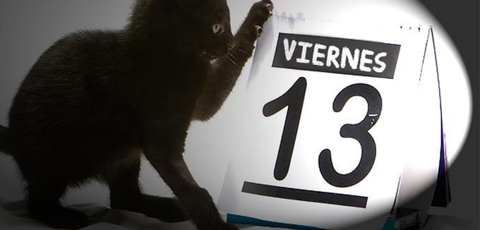 miedo al viernes 13
