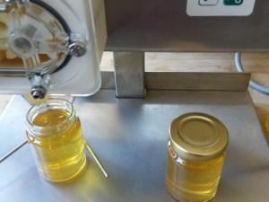 mon pot de miel, pot de miel invités, cadeau invités mariage