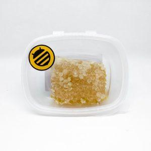 panal cuadro miel natural puro artesano abeja obrera