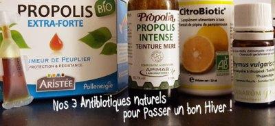 antibiotique-naturel