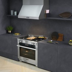 Kitchen Range Hoods Wooden Trash Cans Miele Things Worth Knowing About