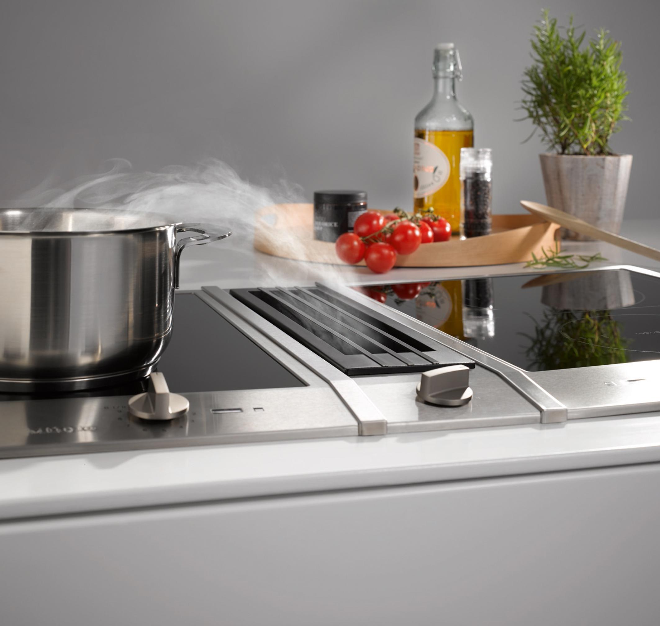 Cucina Induzione Siemens