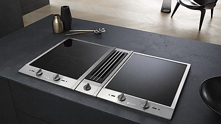 Miele Our hobs Gas induction  electric  Miele