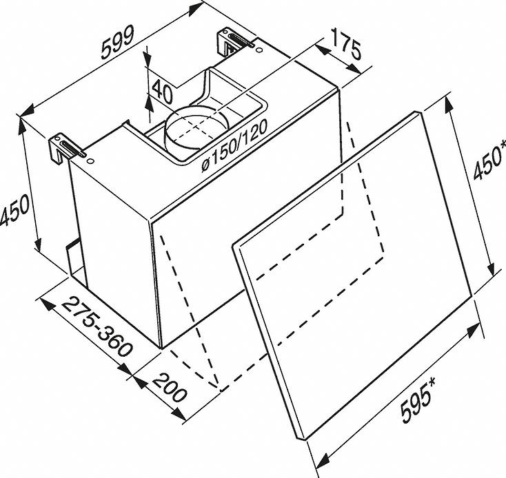 Kitchen Hood Wiring Diagram