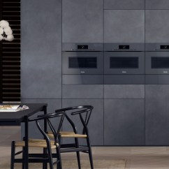 Miele Kitchen Decorative Glass Jars For Artline Built In Appliances With Touch2open The Handleless Design Line Your Premium Everything You Really Love