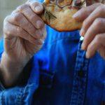 Schiacciata con cipolle, rosmarino e paprika… a mio nonno