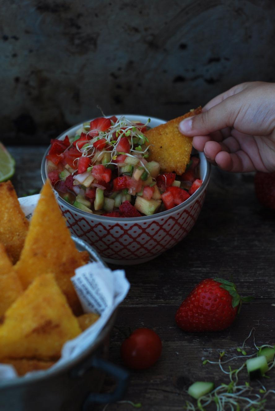 nachos e guacamole 7