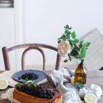Cake soffice alle more {di rovo}