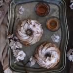 Cap. 3- Ciambelline soffici panna e caffè