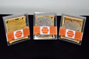 Miel en Section