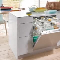 Kitchen Dishwashers Painting Cabinet Ideas Miele